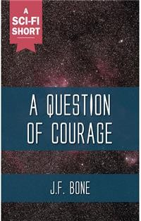 Cover A Question of Courage