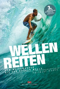 Cover Wellenreiten