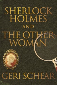 Cover Sherlock Holmes and The Other Woman