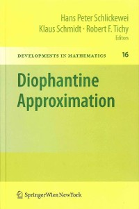 Cover Diophantine Approximation