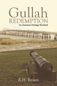 Cover Gullah Redemption