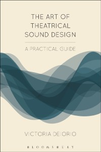 Cover Art of Theatrical Sound Design
