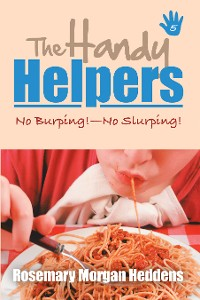 Cover The Handy Helpers