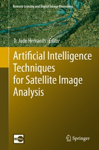 Cover Artificial Intelligence Techniques for Satellite Image Analysis