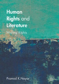 Cover Human Rights and Literature