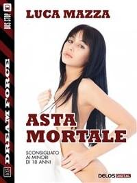 Cover Asta mortale
