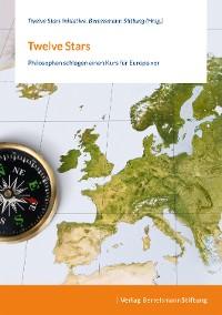 Cover Twelve Stars – Deutsche Ausgabe