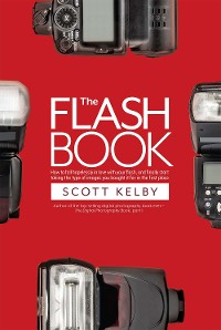 Cover The Flash Book