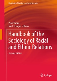 Cover Handbook of the Sociology of Racial and Ethnic Relations