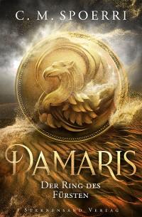 Cover Damaris (Band 2): Der Ring des Fürsten