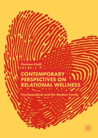 Cover Contemporary Perspectives on Relational Wellness