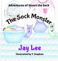 Cover The Sock Monster