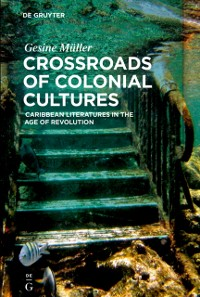 Cover Crossroads of Colonial Cultures
