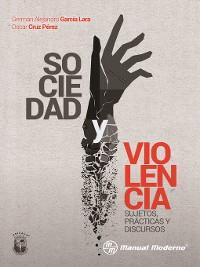 Cover Sociedad y violencia