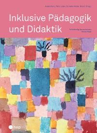 Cover Inklusive Pädagogik und Didaktik (E-Book, Neuauflage)