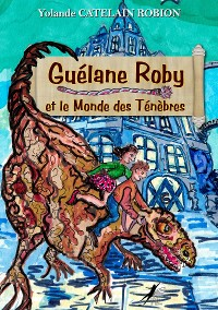Cover Guélane Roby