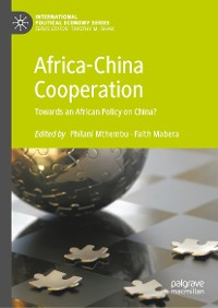 Cover Africa-China Cooperation