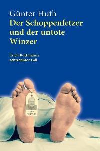 Cover Der Schoppenfetzer und der untote Winzer