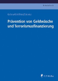 Cover Prävention von Geldwäsche und Terrorismusfinanzierung