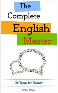 Cover The Complete English Master