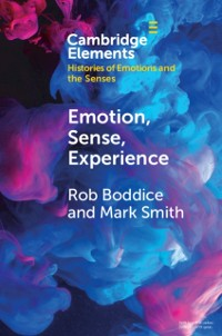 Cover Emotion, Sense, Experience