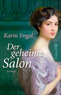 Cover Der geheime Salon