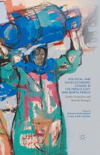 Cover Political and Socio-Economic Change in the Middle East and North Africa