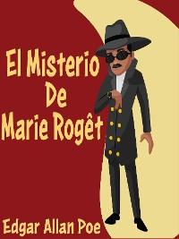 Cover El Misterio De Marie Roget