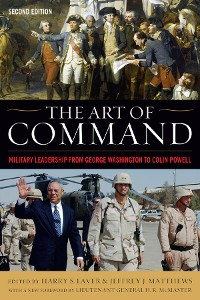 Cover The Art of Command