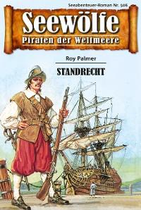 Cover Seewölfe - Piraten der Weltmeere 506