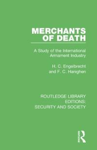 Cover Merchants of Death