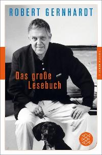Cover Das große Lesebuch