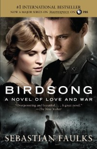 Cover Birdsong