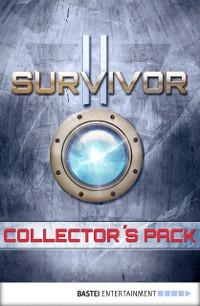 Cover Survivor 2 (DEU)