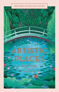 Cover Artistic Places