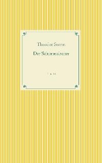 Cover Der Schimmelreiter