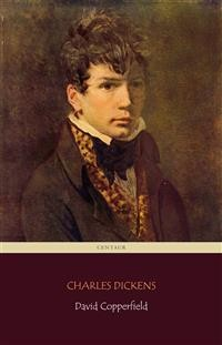 Cover David Copperfield (Centaur Classics) [The 100 greatest novels of all time - #64]