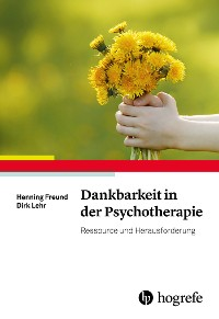 Cover Dankbarkeit in der Psychotherapie