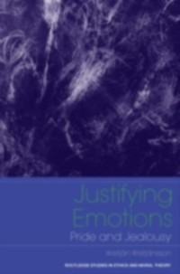 Cover Justifying Emotions