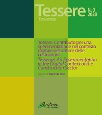 Cover Tessere/Tesserae
