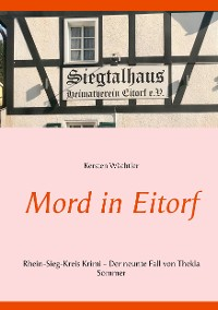Cover Mord in Eitorf