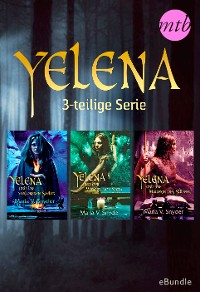Cover Yelena - 3-teilige Serie