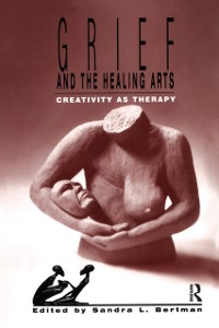 Cover Grief and the Healing Arts