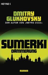 Cover Sumerki - Dämmerung