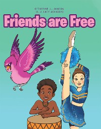 Cover Friends are Free