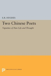 Cover Two Chinese Poets