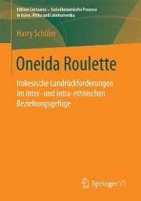 Cover Oneida Roulette