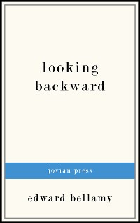 Cover Looking Backward