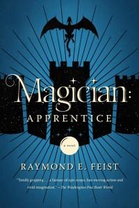 Cover Magician: Apprentice