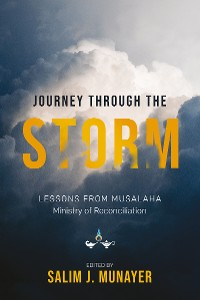 Cover Journey through the Storm